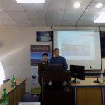 Predstavljanje kompanije u Regionalnoj privrednoj komori Leskovca