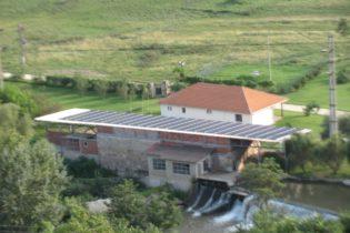 Solarna elektrana – Đorđević