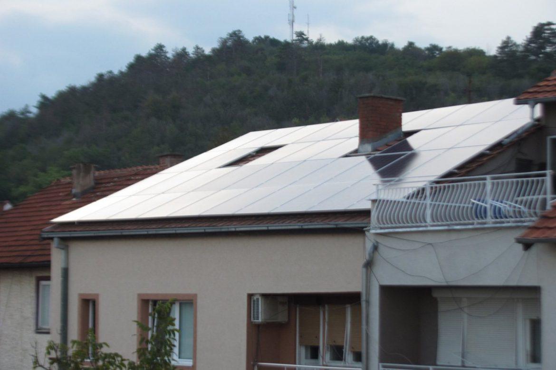 Solarna elektrana - Živković - Prokuplje