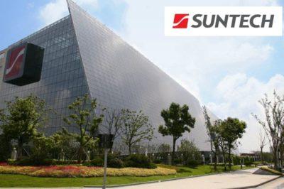 Novi partner Suntech Power