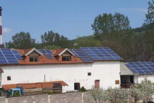Klanica Vasić – Mini solarna elektrana
