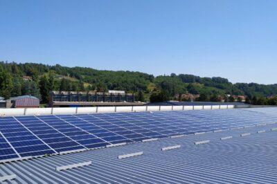 Završeni radovi na mini solarnoj elektrani u okviru IPARD programa – Jovanović voće Osečina