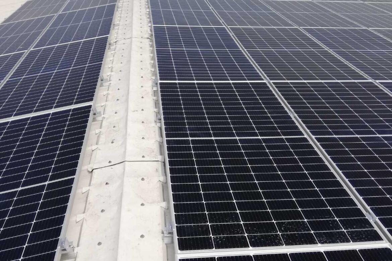 Mini solarna elektrana - Solar Petković