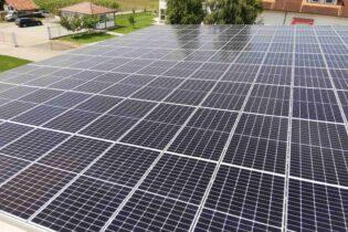 Mini solarna elektrana – Solar Petković