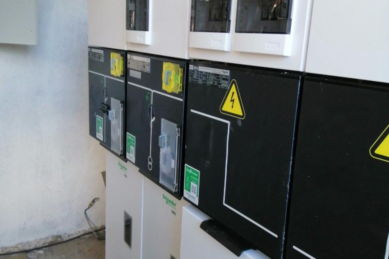 Vule komerc DOO - solarna elektrana u okviru IPARD programa