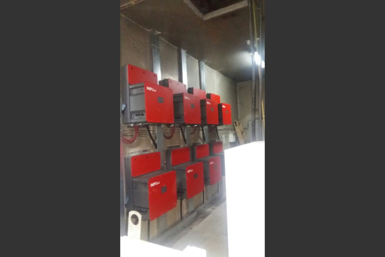 MSE Autostop Interiors